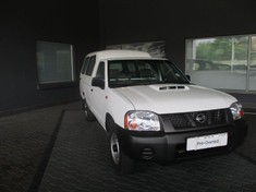 2020 Nissan NP300 Hardbody 2.5 TDi LWB Single Cab Bakkie North West Province