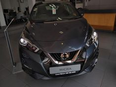 2020 Nissan Micra 900T Acenta North West Province