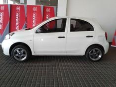 2018 Nissan Micra 1.2 Active Visia Gauteng Rosettenville_3