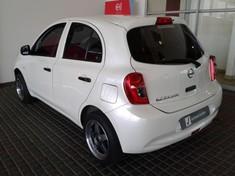 2018 Nissan Micra 1.2 Active Visia Gauteng Rosettenville_4