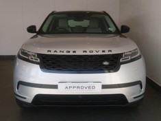 2018 Land Rover Velar 3.0D S Gauteng Johannesburg_1