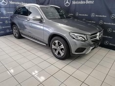 2018 Mercedes-Benz GLC 250d Off Road Western Cape