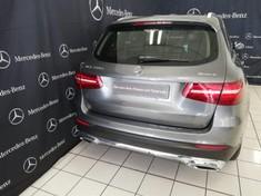 2018 Mercedes-Benz GLC 250d Off Road Western Cape Claremont_2