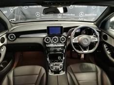 2018 Mercedes-Benz GLC 250d Off Road Western Cape Claremont_3
