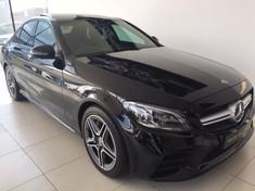 2020 Mercedes-Benz C-Class AMG C43 4MATIC Gauteng