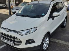 2013 Ford EcoSport 1.0 GTDI Trend Western Cape