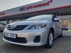 2017 Toyota Corolla Quest 1.6 Plus Kwazulu Natal