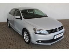 2013 Volkswagen Jetta Vi 1.4 Tsi Comfortline  Northern Cape