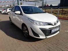2018 Toyota Yaris 1.5 Xs CVT 5-Door Gauteng