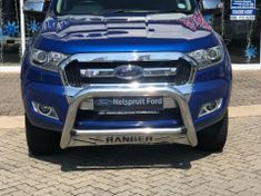 2017 Ford Ranger 3.2TDCi XLT 4X4 Double Cab Bakkie Mpumalanga Nelspruit_1