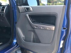 2017 Ford Ranger 3.2TDCi XLT 4X4 Double Cab Bakkie Mpumalanga Nelspruit_3