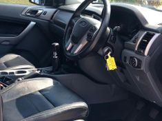 2017 Ford Ranger 3.2TDCi XLT 4X4 Double Cab Bakkie Mpumalanga Nelspruit_4