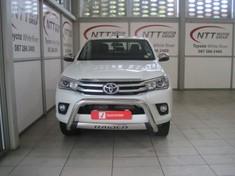2017 Toyota Hilux 2.8 GD-6 Raider 4x4 Double Cab Bakkie Mpumalanga White River_0