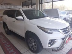 2020 Toyota Fortuner 2.8GD-6 RB Auto Limpopo Hoedspruit_0
