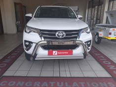 2020 Toyota Fortuner 2.8GD-6 RB Auto Limpopo Hoedspruit_1