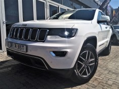 2020 Jeep Grand Cherokee 3.6 Limited Panoramic Sun-Roof Mpumalanga