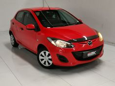 2013 Mazda 2 1.3 Active 5dr  Gauteng