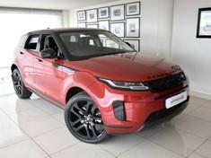 2019 Land Rover Evoque 2.0D SE 132KW (D180) Gauteng