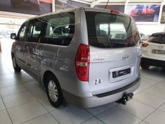 2016 Hyundai H1 2.5 CRDI Wagon Auto Gauteng