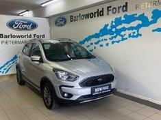2020 Ford Figo Freestyle 1.5Ti VCT Titanium 5-Door Kwazulu Natal
