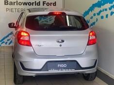 2020 Ford Figo 1.5Ti VCT Trend 5-Door Kwazulu Natal Pietermaritzburg_3