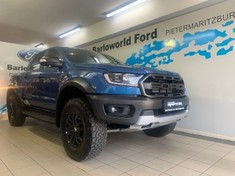 2020 Ford Ranger Raptor 2.0D BI-Turbo 4X4 Auto Double Cab Bakkie Kwazulu Natal Pietermaritzburg_0