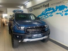 2020 Ford Ranger Raptor 2.0D BI-Turbo 4X4 Auto Double Cab Bakkie Kwazulu Natal Pietermaritzburg_1
