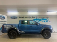2020 Ford Ranger Raptor 2.0D BI-Turbo 4X4 Auto Double Cab Bakkie Kwazulu Natal Pietermaritzburg_2