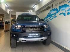 2020 Ford Ranger Raptor 2.0D BI-Turbo 4X4 Auto Double Cab Bakkie Kwazulu Natal Pietermaritzburg_4