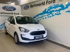 2020 Ford Figo 1.5Ti VCT Ambiente Kwazulu Natal Pietermaritzburg_0