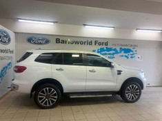 2020 Ford Everest 2.0D Bi-Turbo 4X4 Auto Kwazulu Natal