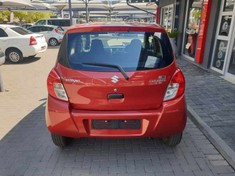 2018 Suzuki Celerio 1.0 GA Gauteng Vanderbijlpark_4