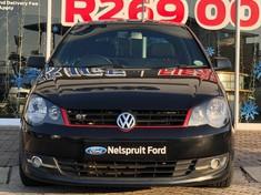 2013 Volkswagen Polo Vivo 1.6 Gt 3dr Mpumalanga Nelspruit_1