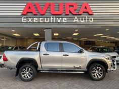 2018 Toyota Hilux 2.8 GD-6 RB Raider Double Cab Bakkie North West Province