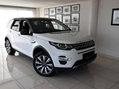 2017 Land Rover Discovery Sport Sport 2.0i4 D HSE LUX Gauteng