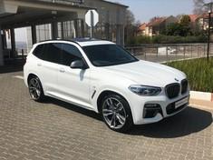 2018 BMW X3 xDRIVE M40i (G01) Gauteng