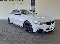 2014 BMW 4 Series 428i Convertible M Sport Auto North West Province Rustenburg_0