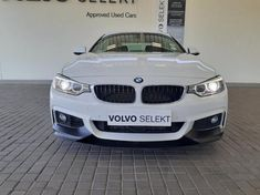 2014 BMW 4 Series 428i Convertible M Sport Auto North West Province Rustenburg_1