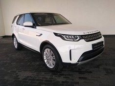 2017 Land Rover Discovery 3.0 TD6 HSE Luxury North West Province