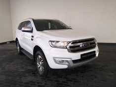 2018 Ford Everest 3.2 TDCi XLT Auto North West Province Rustenburg_0