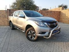 2017 Mazda BT-50 3.2 TDi SLE 4X4 Auto Double Cab Bakkie North West Province