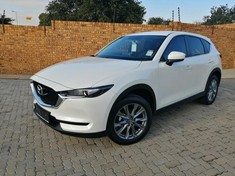 2020 Mazda CX-5 2.0 Dynamic North West Province Rustenburg_0