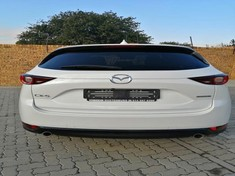 2020 Mazda CX-5 2.0 Dynamic North West Province Rustenburg_2
