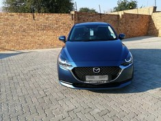 2020 Mazda 2 1.5 Dynamic 5-Door North West Province