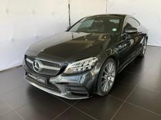 2019 Mercedes-Benz C-Class C220d AMG Coupe Auto Western Cape Paarl_0