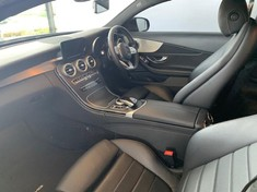 2019 Mercedes-Benz C-Class C220d AMG Coupe Auto Western Cape Paarl_3