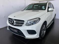 2017 Mercedes-Benz GLE-Class 350d 4MATIC Western Cape
