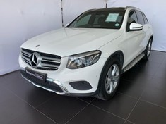 2016 Mercedes-Benz GLC 220d Exclusive Western Cape Paarl_0