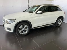 2016 Mercedes-Benz GLC 220d Exclusive Western Cape Paarl_1