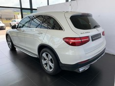 2016 Mercedes-Benz GLC 220d Exclusive Western Cape Paarl_2